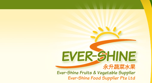 Ever-Shine Fruits and Vegetable Supplier